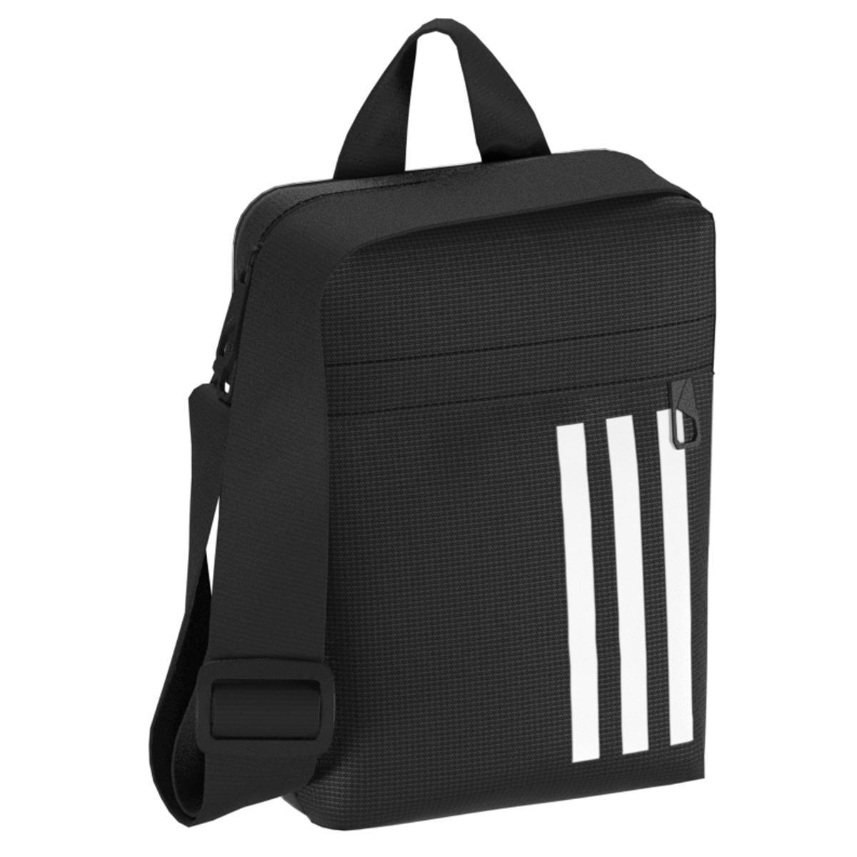 Shoe Bag for Black Adidas in Stripes Real Madrid 3 Lyst Men 4YXTWCzpT 597ffa9d14025