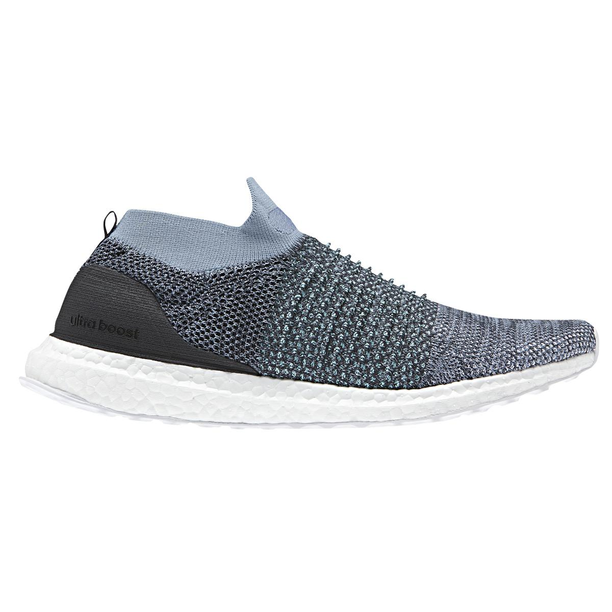 43af739bc07 Adidas Ultraboost Laceless Casual Trainers in Gray for Men - Lyst
