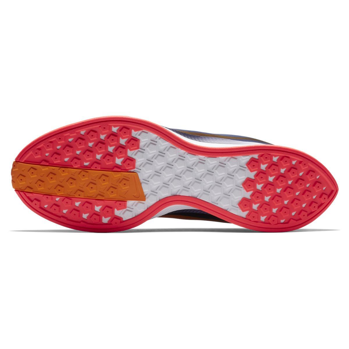 4756e33e5ecd Nike - Red Zoom Pegasus 35 Turbo Running Shoes for Men - Lyst. View  fullscreen