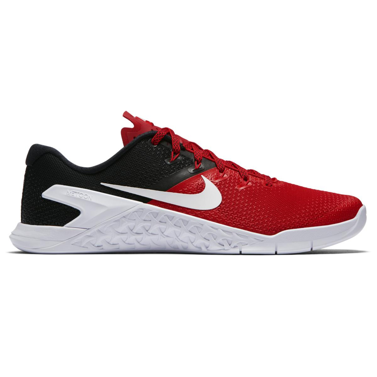 1d67701b5abe3 Nike Metcon 4 Training Shoes in Red for Men - Lyst