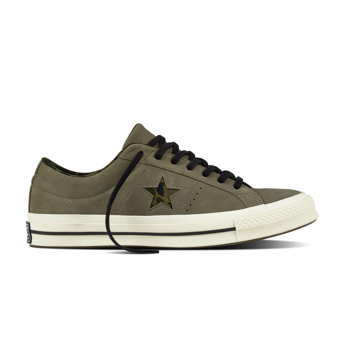 Chaussures Converse CTAS blanches Casual unisexe VrcEp