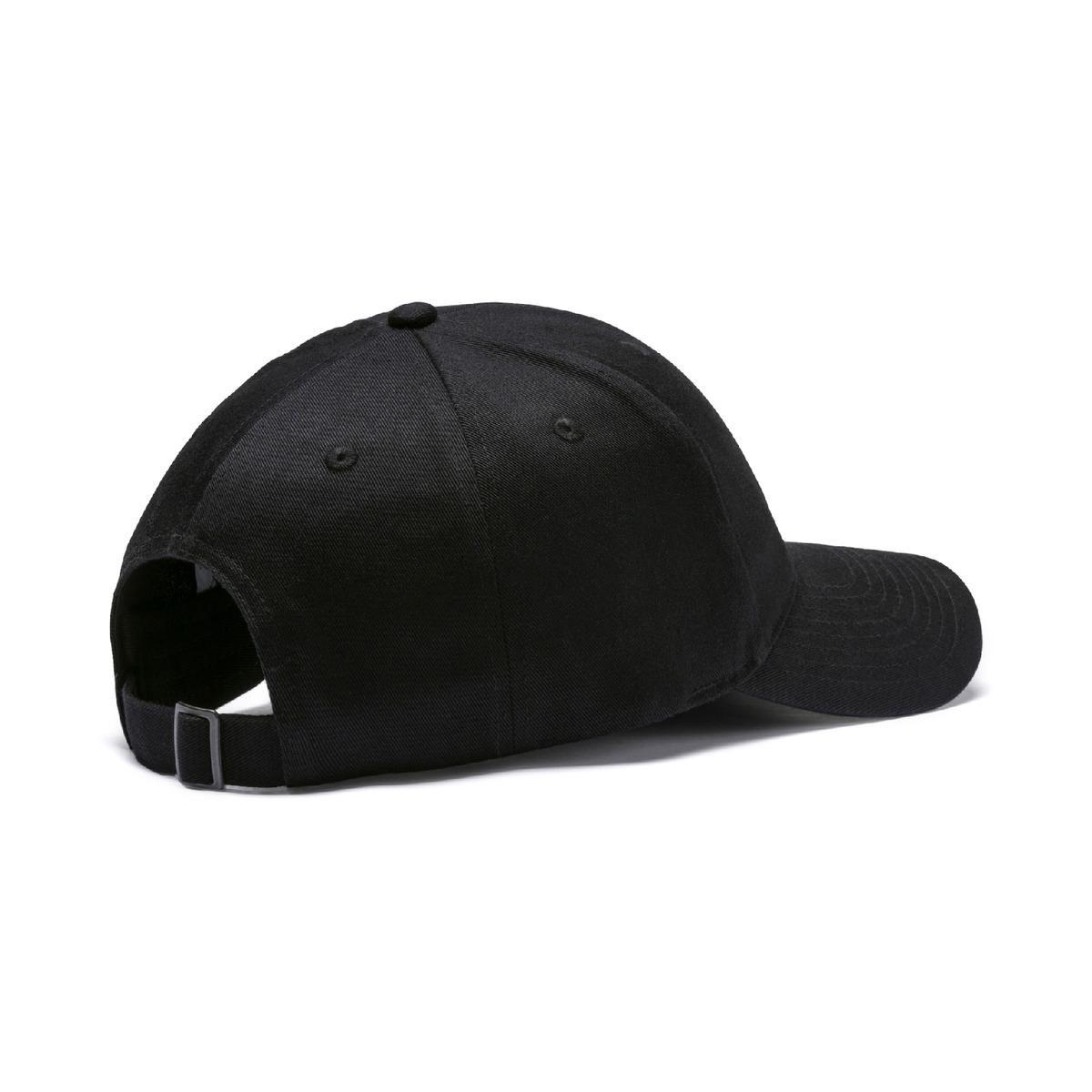 861f6092b98 Lyst - PUMA Archive Logo Bb Cap in Black for Men
