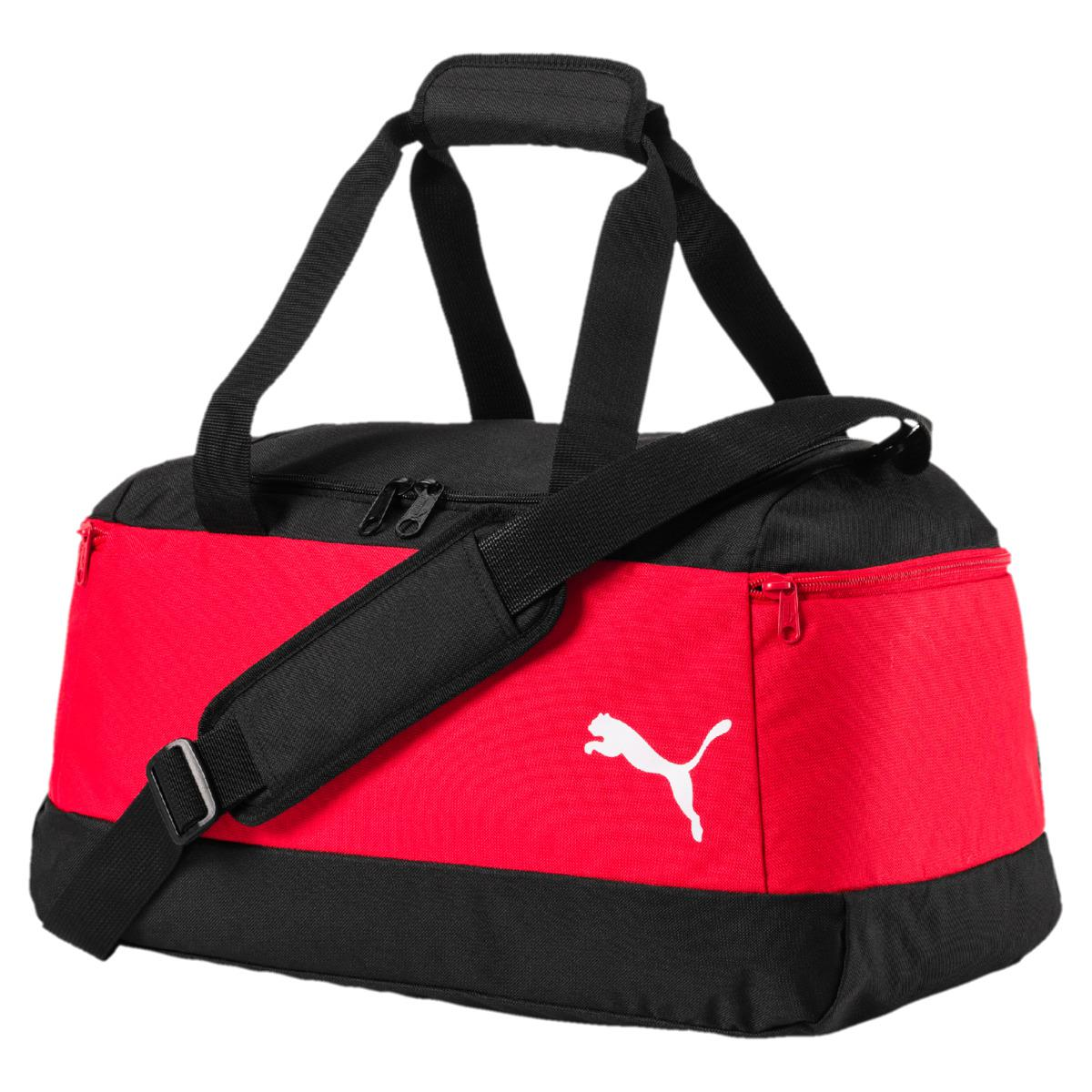 097475c1aea9 PUMA. Men s Red Pro Training Ii Small Sports Bag.  30 From El Corte Ingles