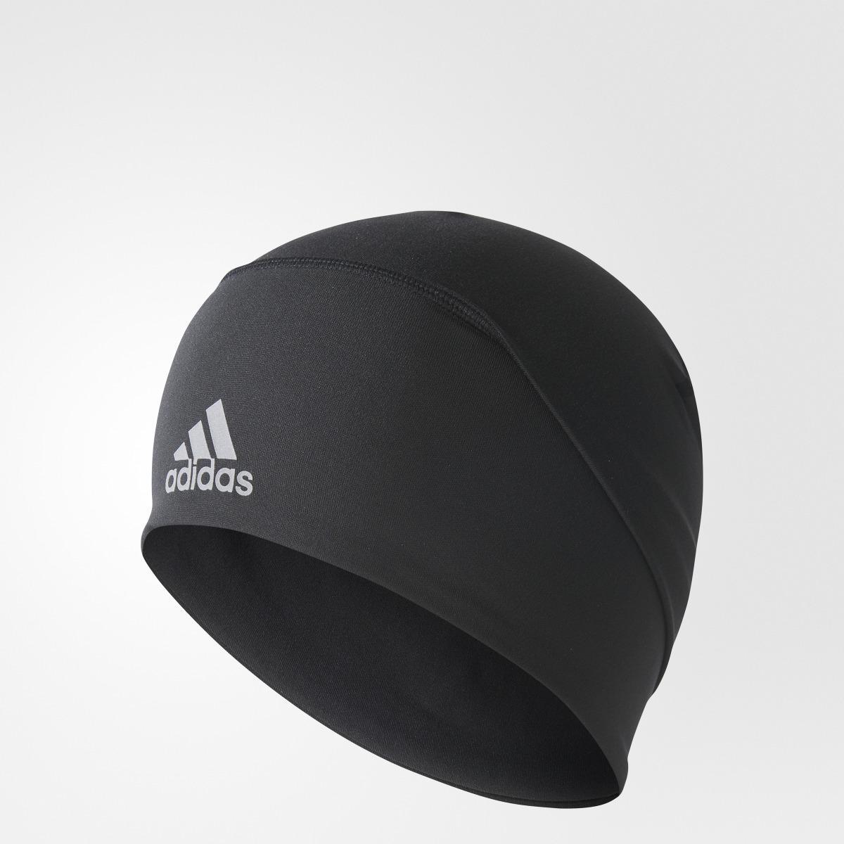 4555b1d8633 Adidas Originals Clmlt B Loose Unisex Training Cap in Black for Men ...
