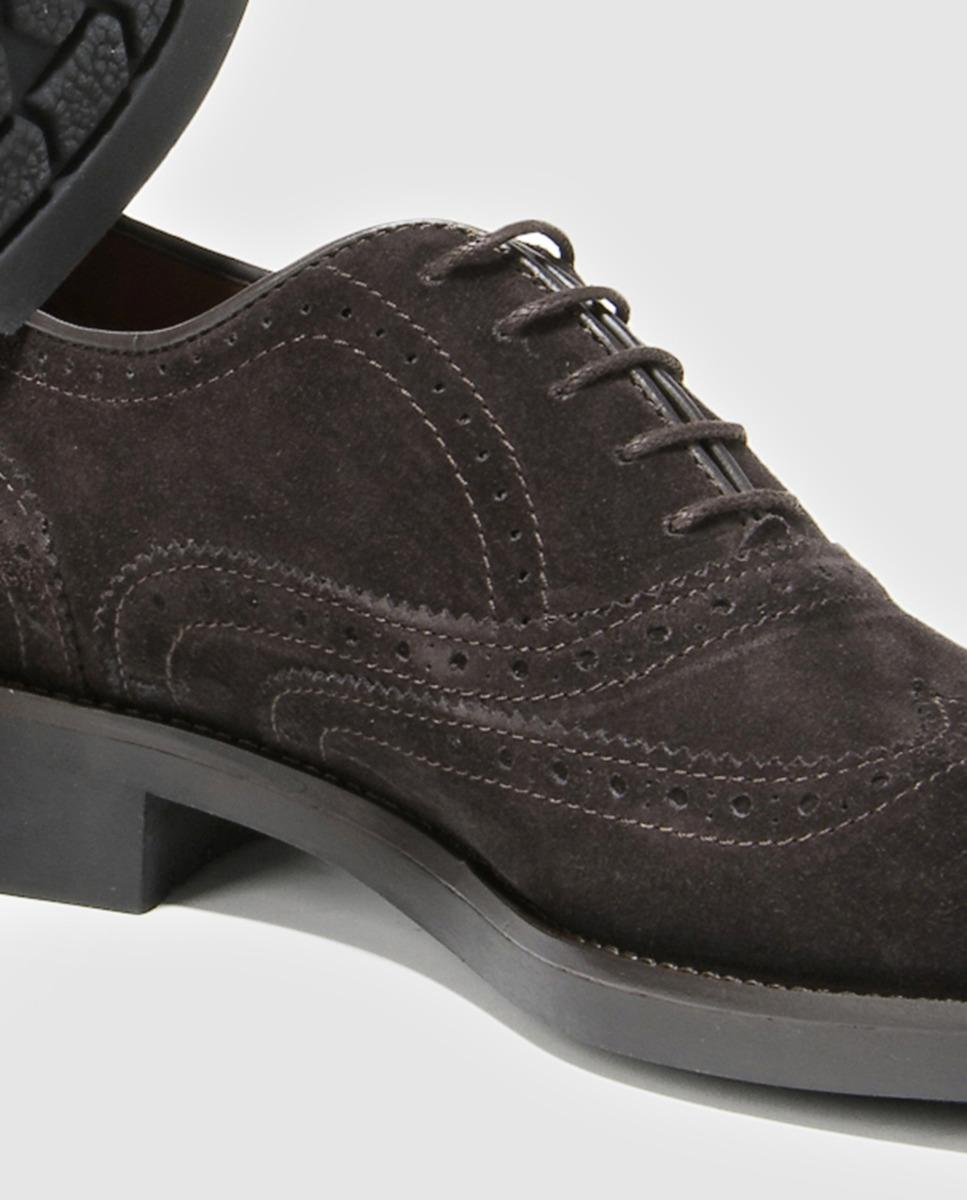 Lyst For In Brown Mens Lottusse Men Lace Shoes Up r0wFSrzqx
