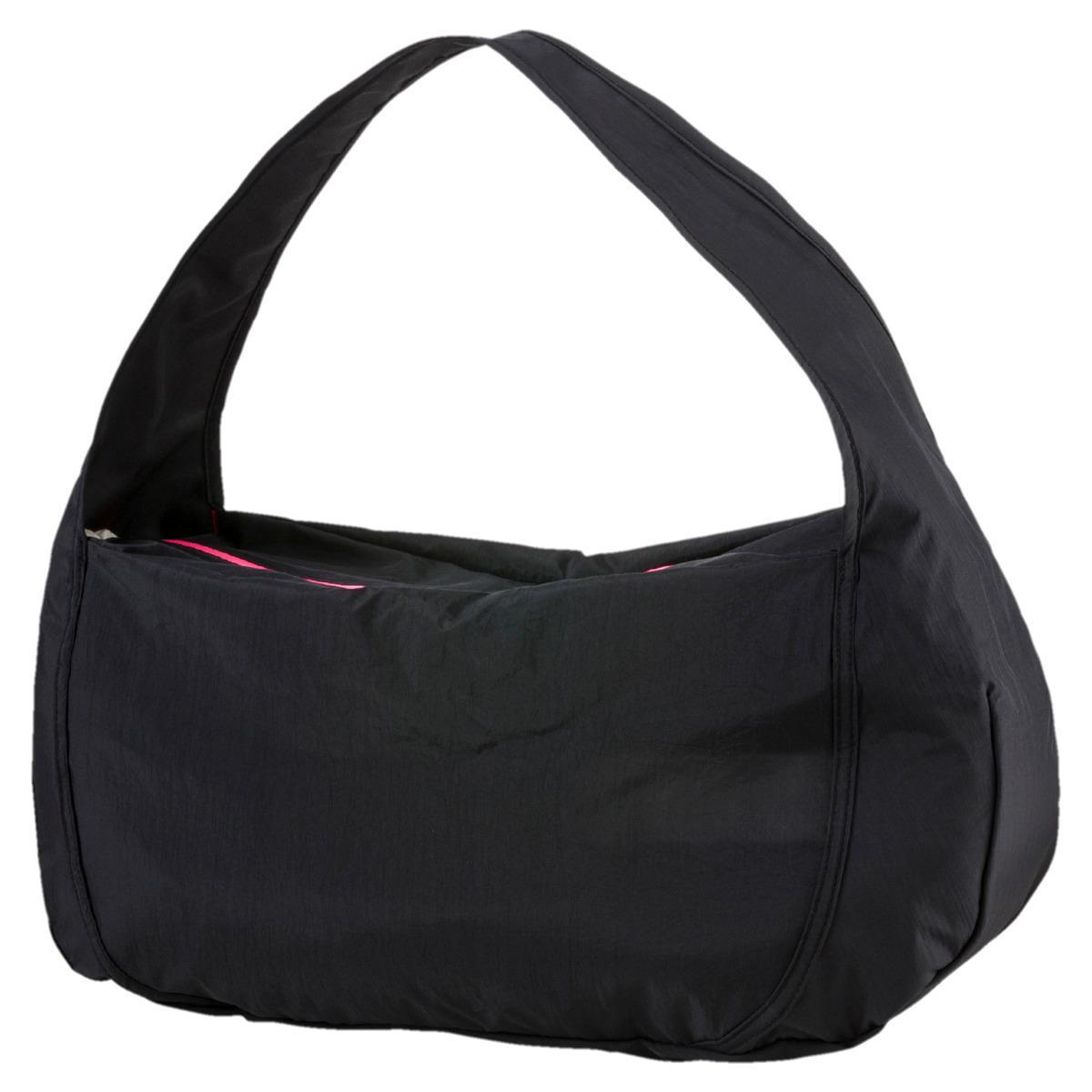 4de77ba7bb Lyst - PUMA Studio Barrel Bag