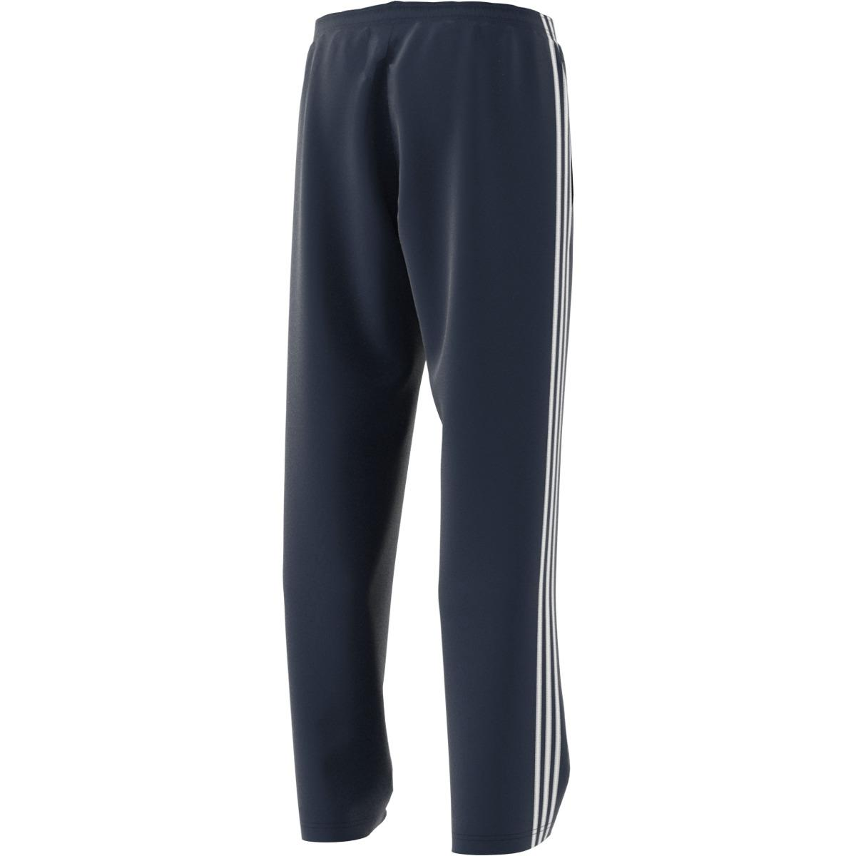 Ess For Lyst 3s Adidas R In Blue Tricot Trousers Men xxF5wq