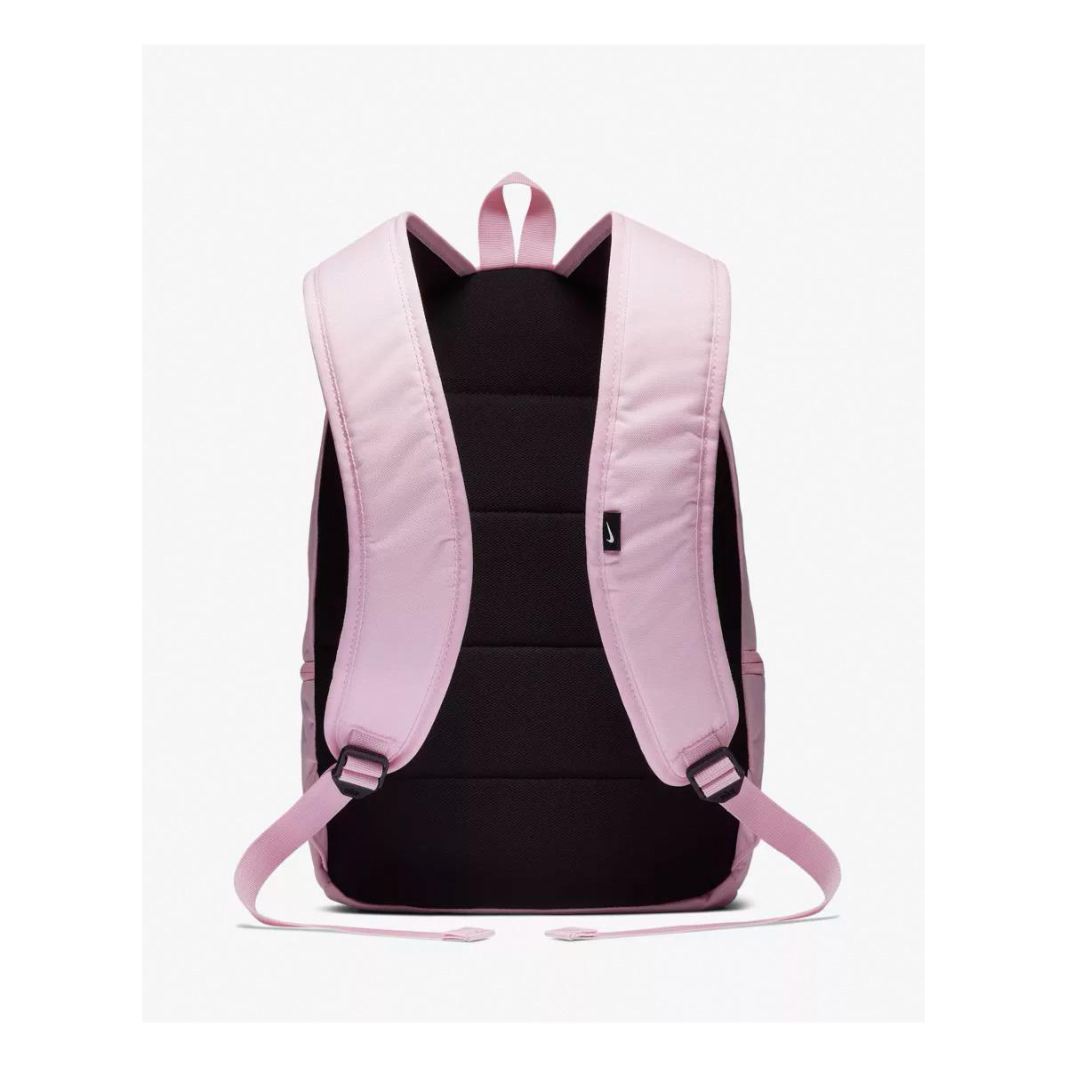 d88328c8d Nike Pink Heritage Floral Logo Backpack in Pink - Lyst