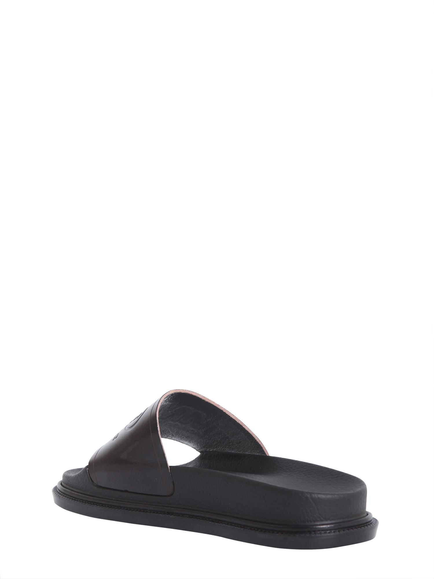 Outlet 100% Authentic MM6 MAISON MARGIELA Sandalo Cheap Sale Genuine Shopping Online Original 8hU1jYInSL
