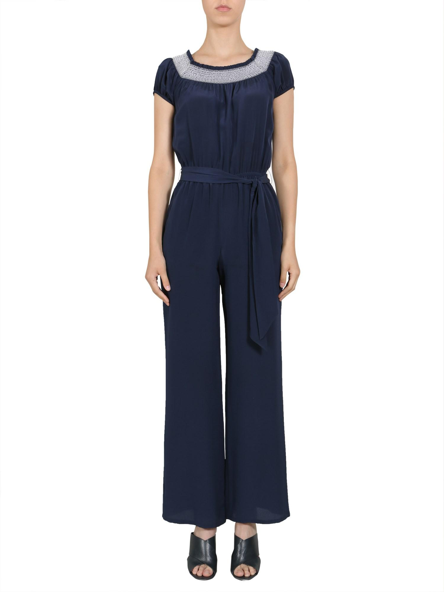 DUNGAREES - Jumpsuits Tory Burch Clearance Sale Fake pFnh7Yb6w0