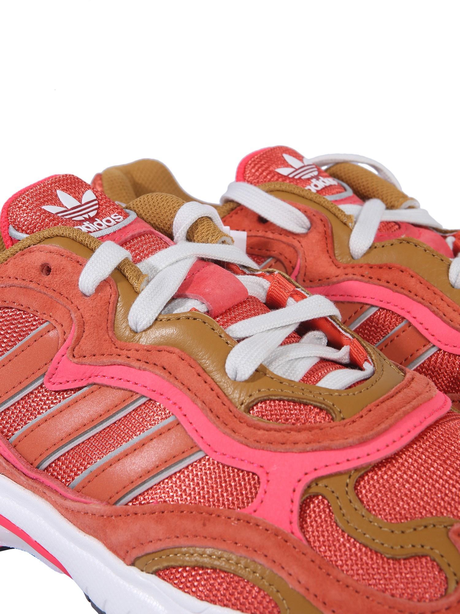 huge selection of d0863 46720 adidas Originals Sneaker Temper Run In Mesh for Men - Lyst