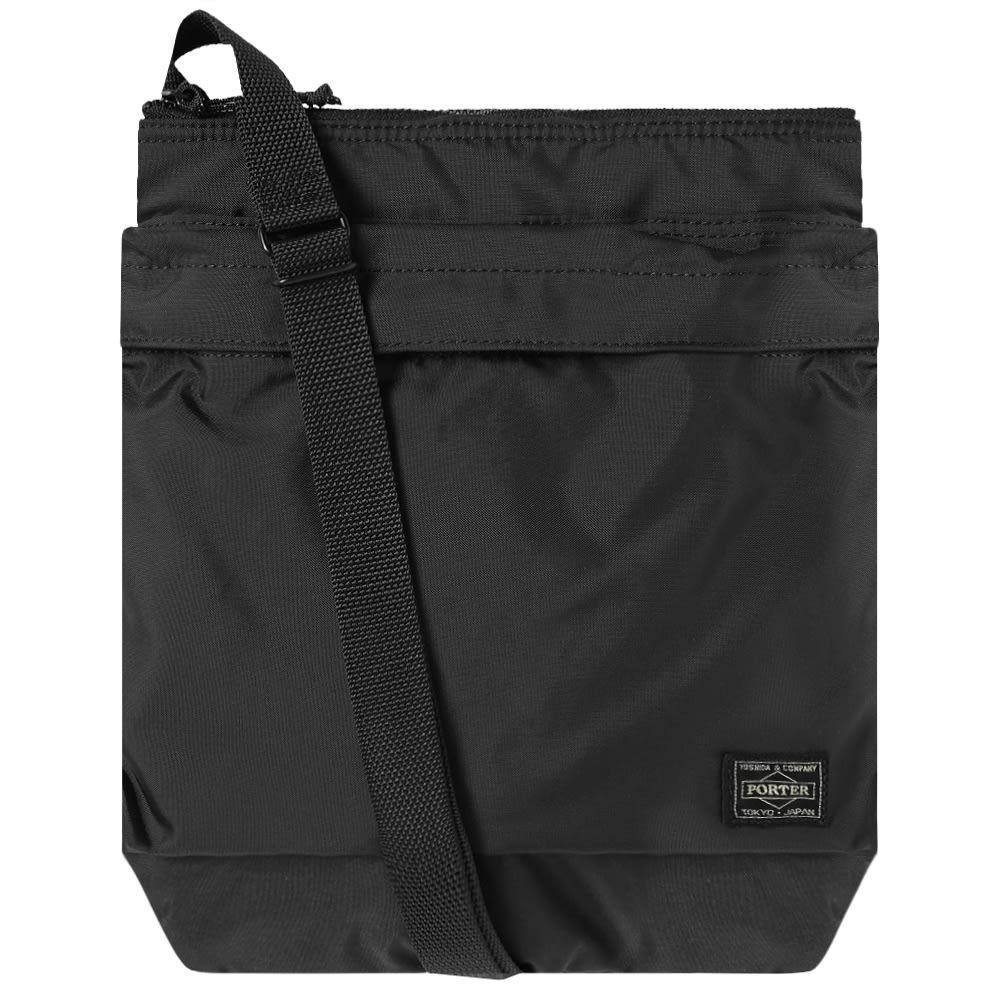 79937770cd4e Off-White c o Virgil Abloh Porter-yoshida Force Shoulder Bag in ...
