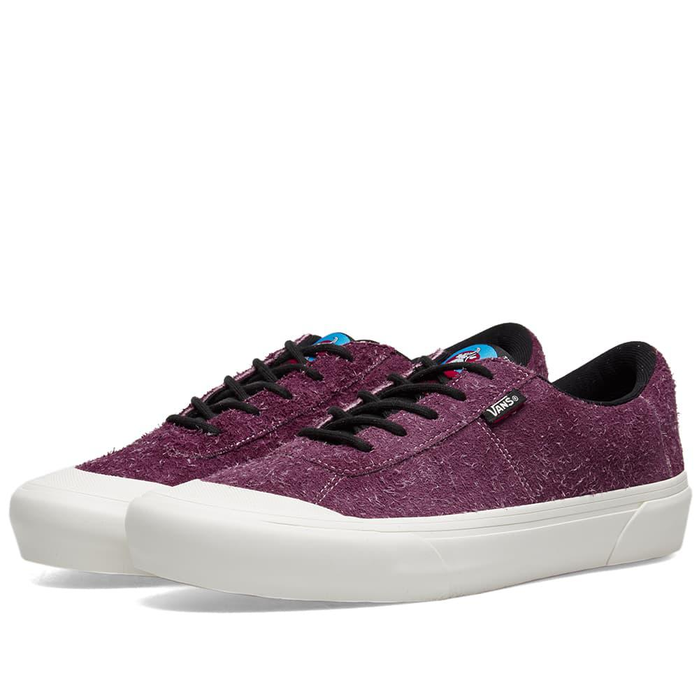 For Vans Trading Mn Re Issue In X Agah Pro Purple Salman Pop Company qR7rwnqT