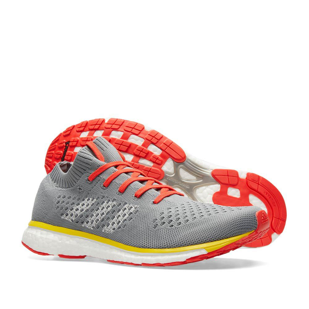 official photos 040b8 0343e adidas X Kolor Adizero Prime Boost in Gray for Men - Lyst