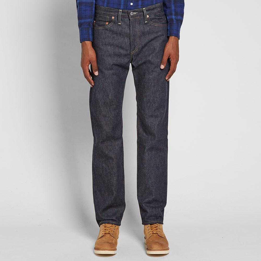 Levi's Levi's Vintage Clothing 1954 501 Jean in Blue for ...