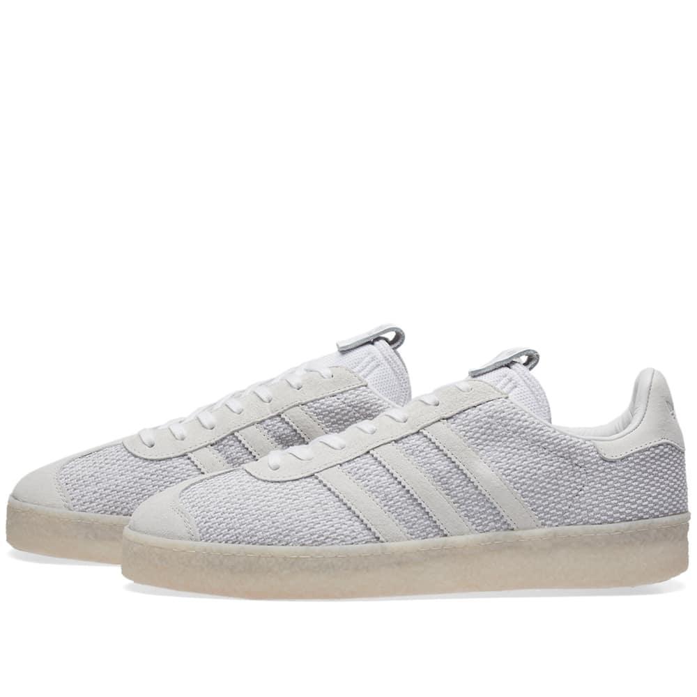 adidas Originals SAMBA OG - Trainers - orctin/footwear white XYzu5