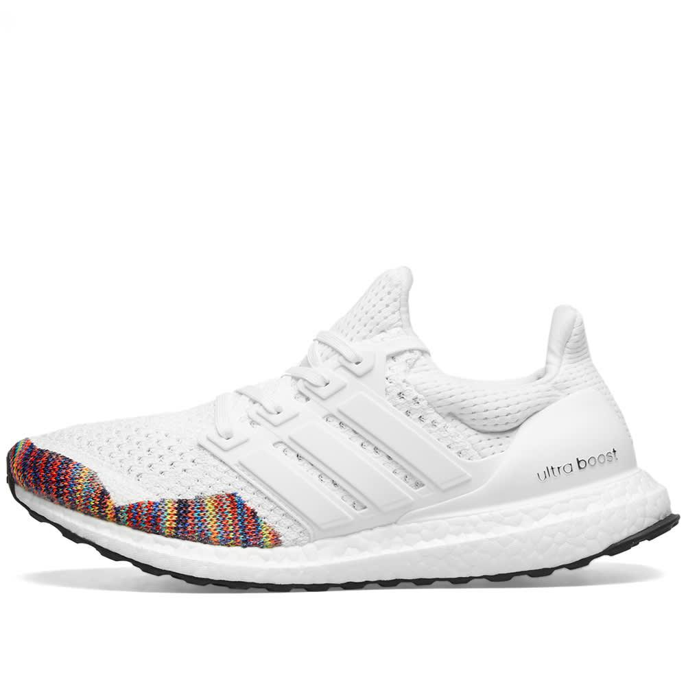 7ac211fcba6 Lyst - adidas Ultra Boost Ltd Legacy Pack in White for Men