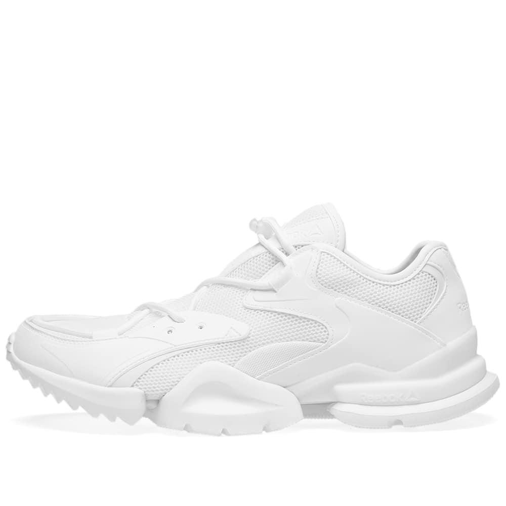 021df8ba98599 Reebok - White Run R96 for Men - Lyst. View fullscreen