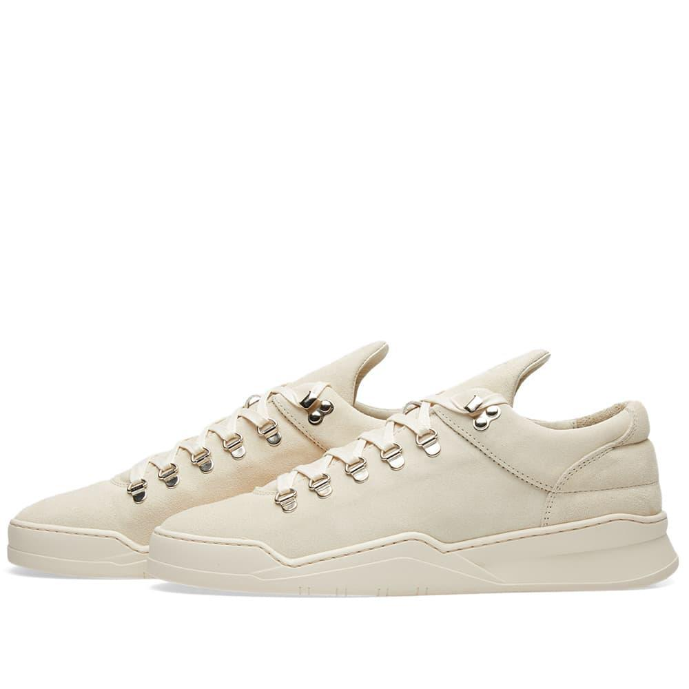 new styles 55cd5 03c88 Lyst - Filling Pieces Mountain Cut Sneaker for Men