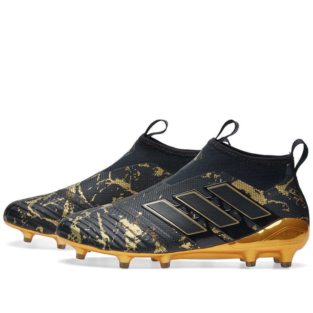 timeless design e58bf 59df6 Lyst - adidas Originals X Paul Pogba Ace Tango 17+ Purecontr