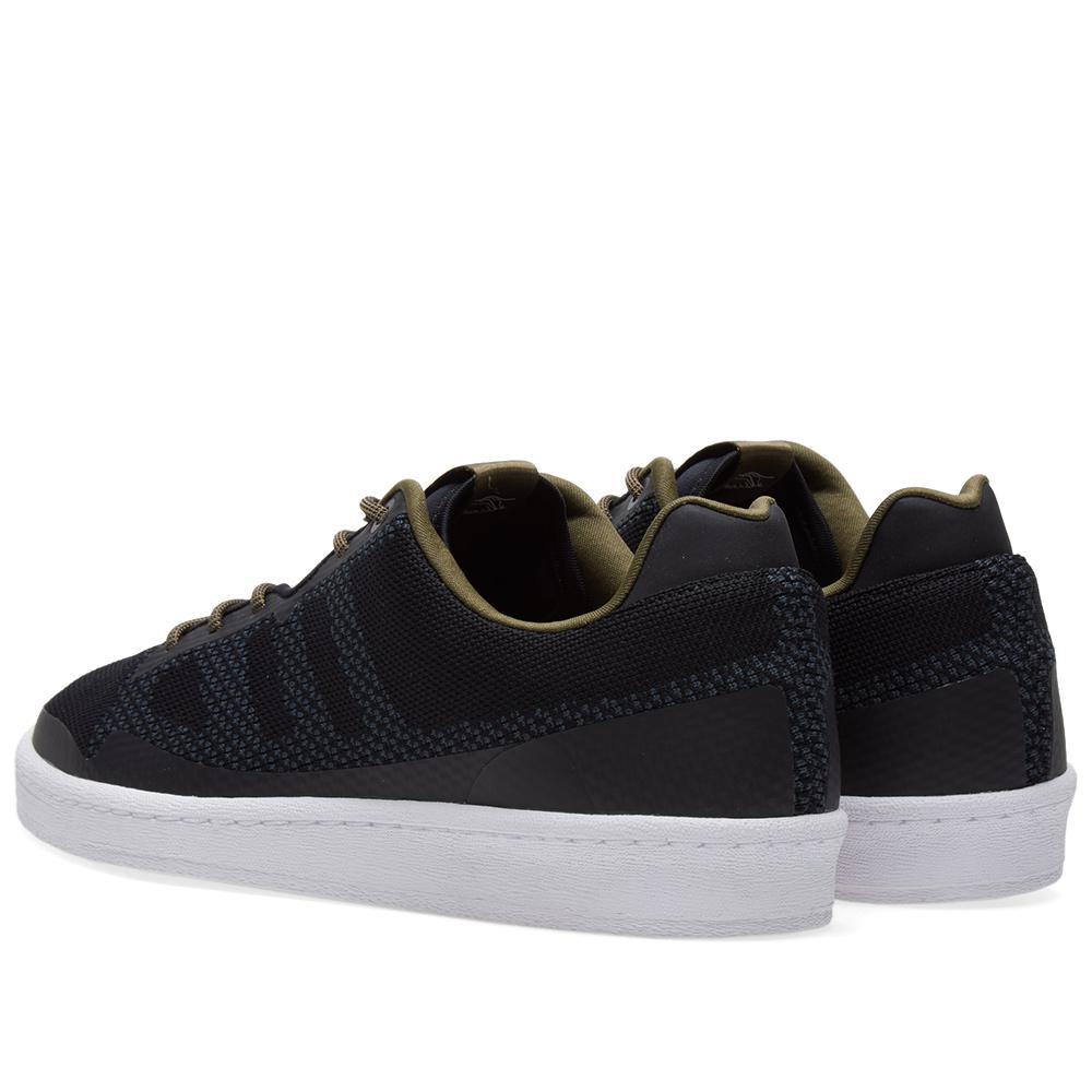 c48650e4d537a4 adidas Originals X Norse Projects Campus 80s Pk in Black for Men - Lyst