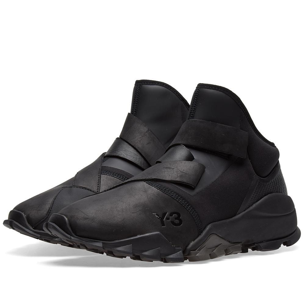 21eec19aff9c4 Lyst - Y-3 Ryo in Black for Men
