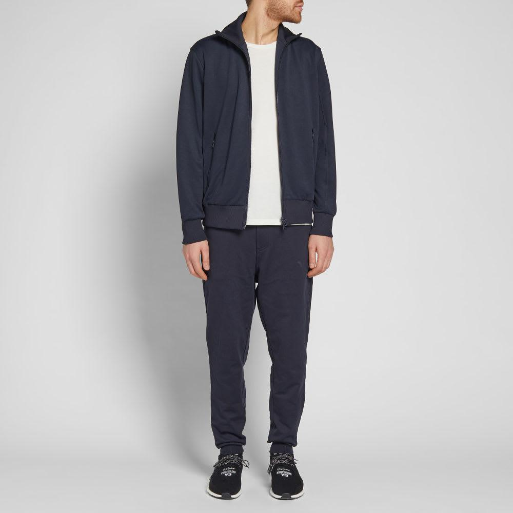 93733a7f5 Lyst - Y-3 Classic Track Top in Blue for Men