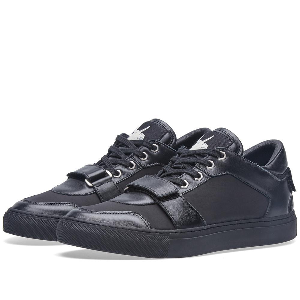 d00894ec6ca85d Lyst - Helmut Lang X Travis Scott Low Top Sneaker in Black for Men