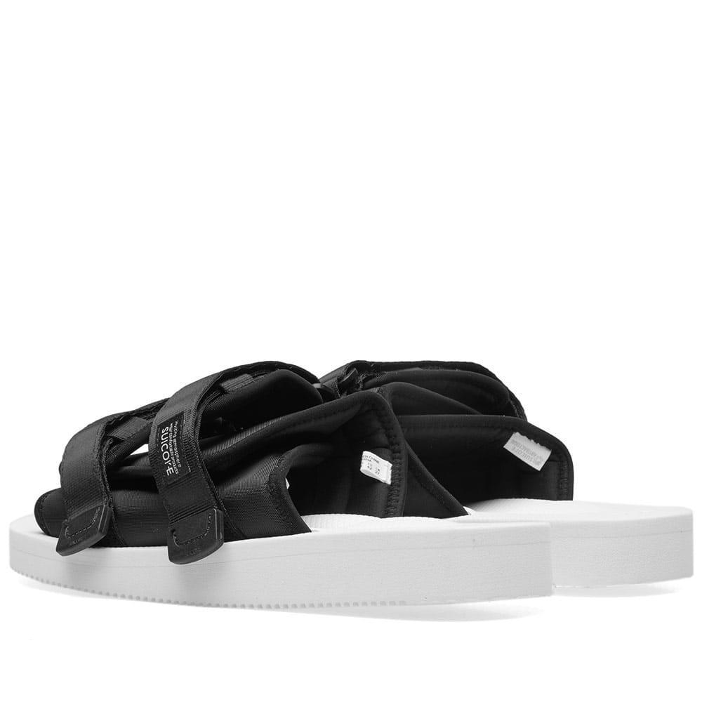 95071072cd2b Lyst - John Elliott X Suicoke Sandals in Black for Men