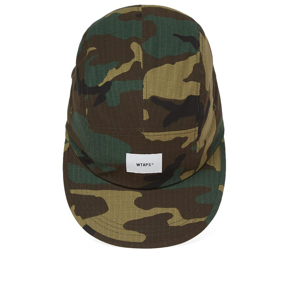 03a51cc0 WTAPS T-5 03 Ripstop Cap in Green for Men - Lyst