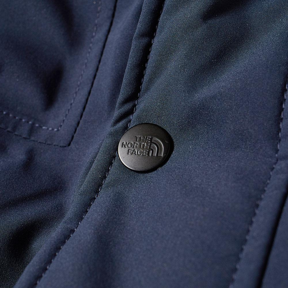 38c496c033 Lyst - The North Face Mountain Murdo Gtx Jacket in Blue for Men