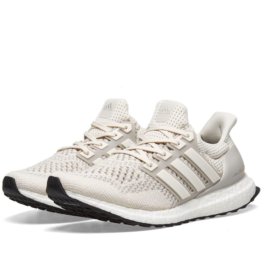 cf9bf78043776e Lyst - Adidas Ultra Boost Ltd Legacy Pack in White for Men