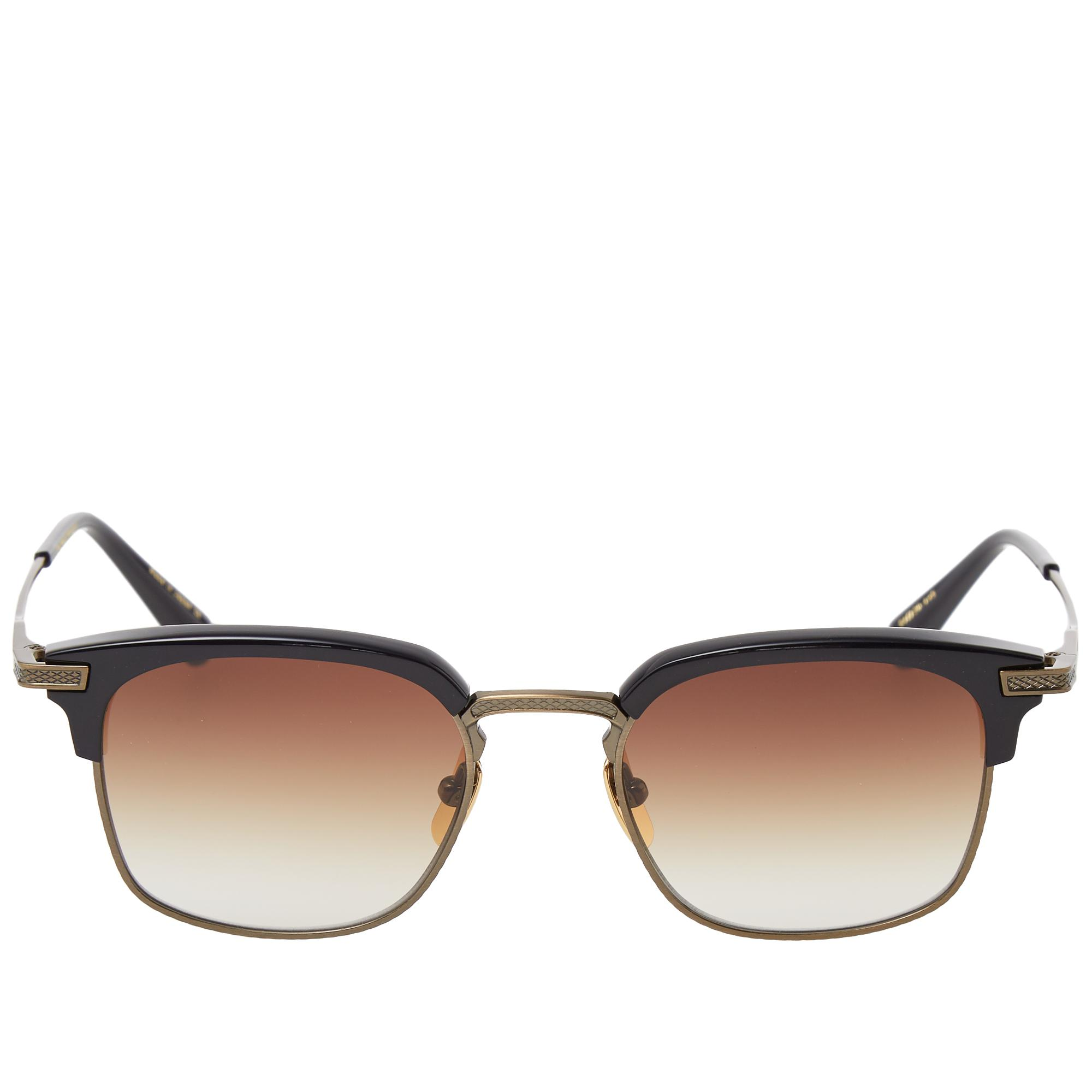 16bf4f775ddf Dita - Blue Nomad Sunglasses for Men - Lyst. View fullscreen