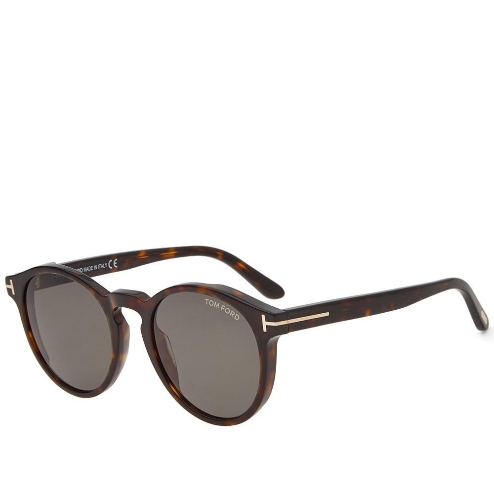 16f17a1cf11 ... Tom Ford Ft0591 Ian-02 Sunglasses for Men - Lyst. View fullscreen