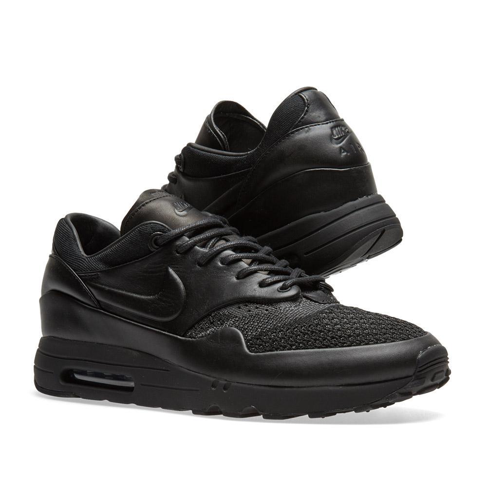 6d4b0d14f77f Lyst - Nike Lab X Arthur Huang Air Max 1 Flyknit Royal in Black for Men