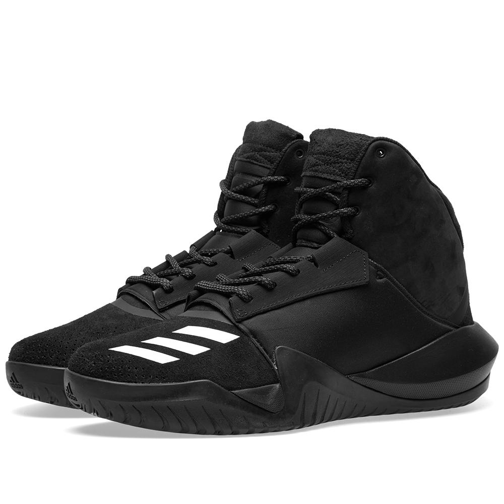 low priced aa602 a14ce Lyst - adidas Originals X Day One Ado Crazy Team in Black fo