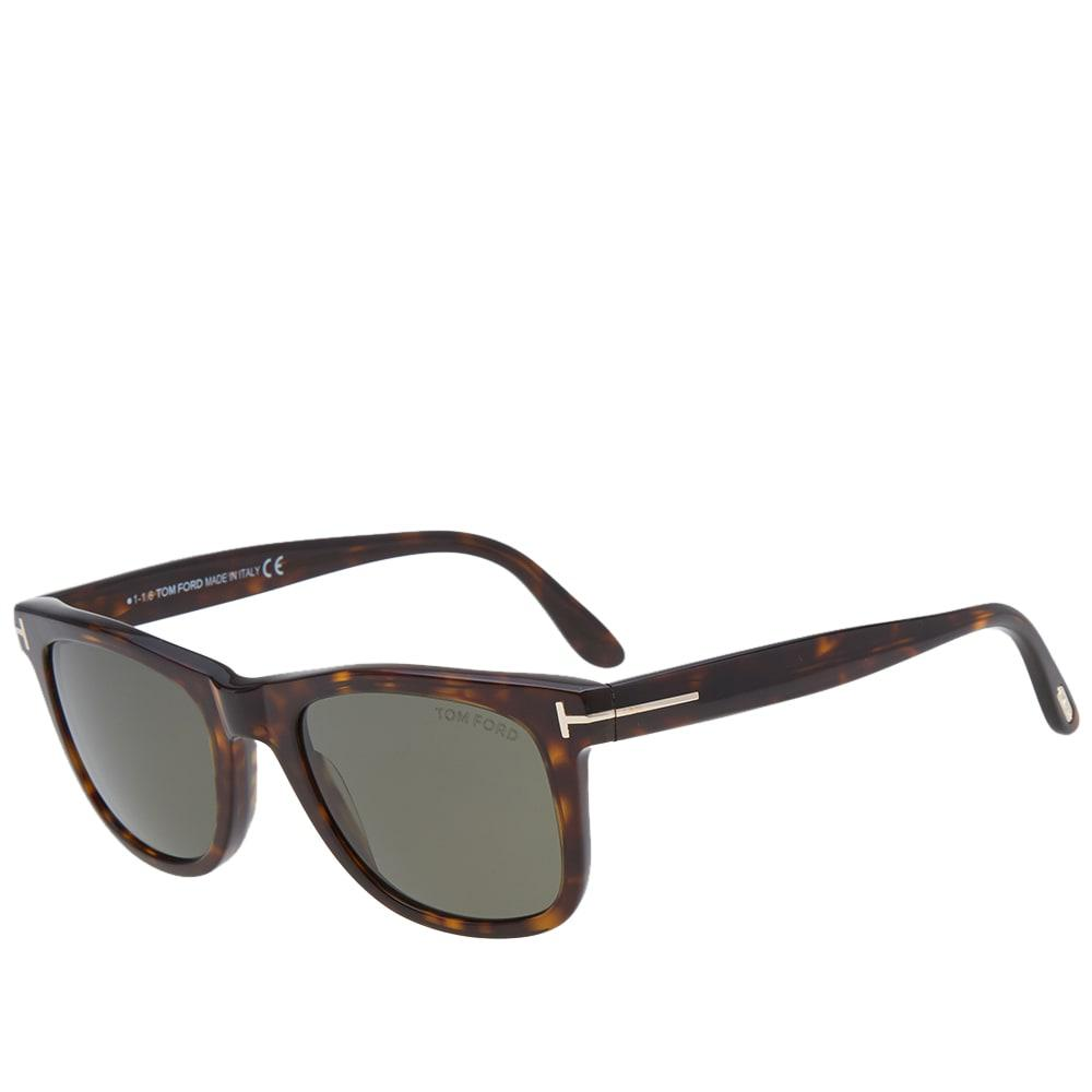 638231f7677b ... Tom Ford Ft0336 Leo Sunglasses for Men - Lyst. View fullscreen