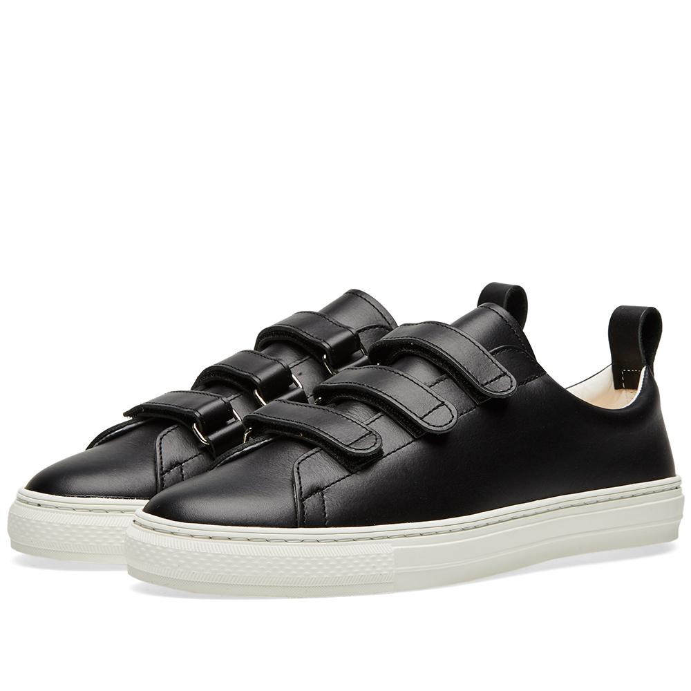 Marks And Spencer Men S Shoes Velcro Strap