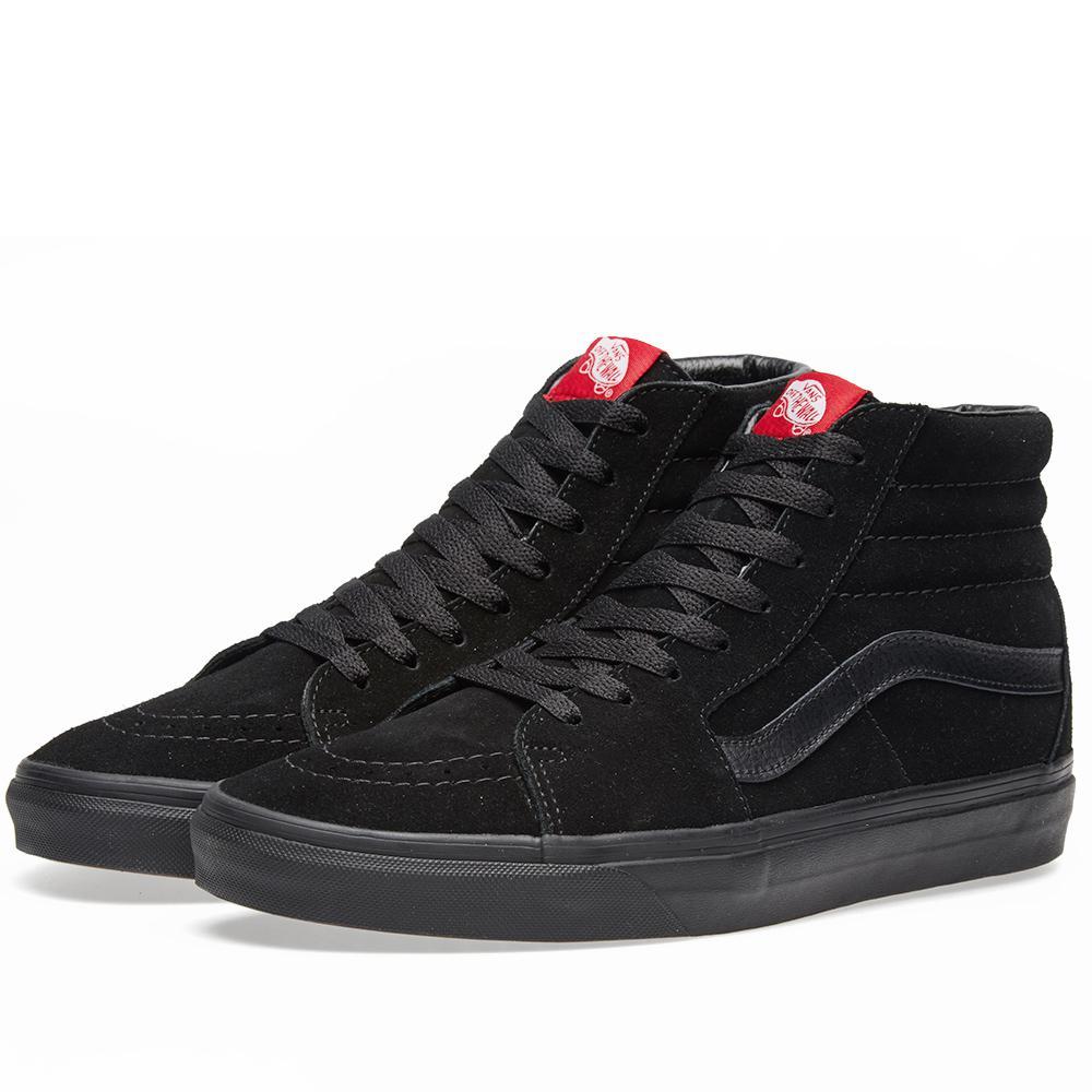 c53651087f Lyst - Vans California Sk8-hi in Black for Men