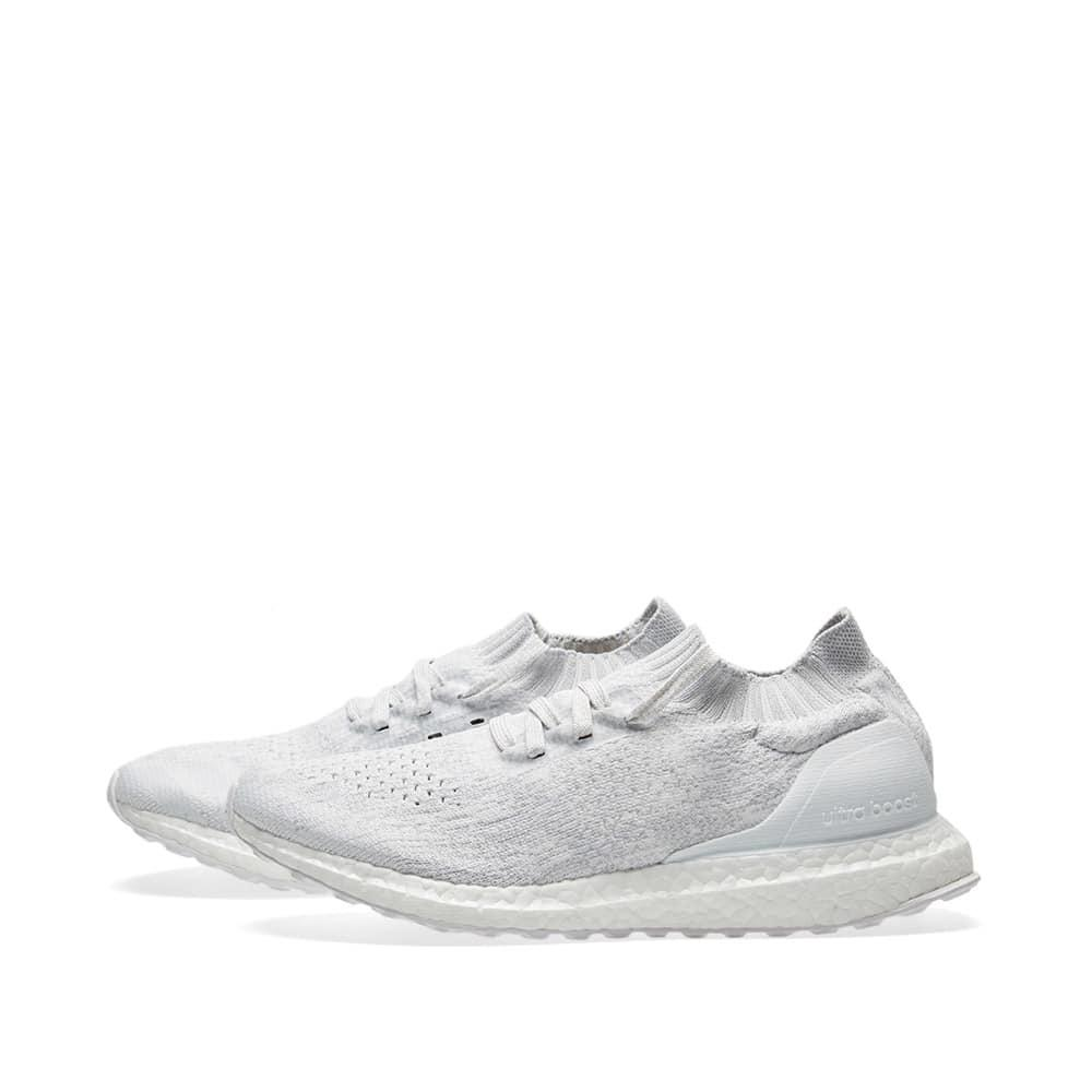 64b8d762276a2 Lyst - adidas Kids Ultraboost Uncaged in White