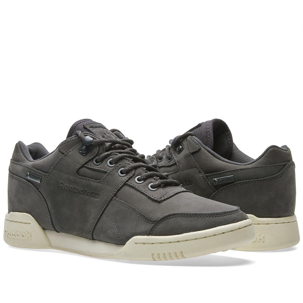 234a506d056d Lyst - Reebok Workout Plus Gore-tex in Gray for Men