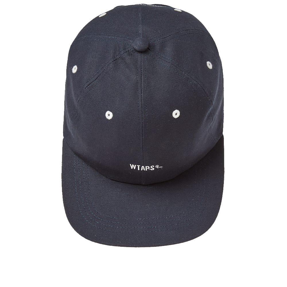 3801e0e3177 Lyst - WTAPS T-6 01 Cap in Blue for Men