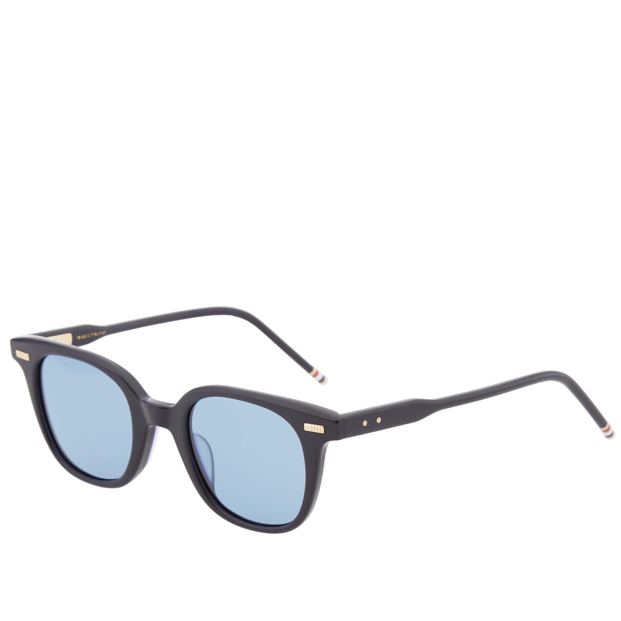 987946404f8 Thom Browne Tb-405 Sunglasses in Blue for Men - Lyst