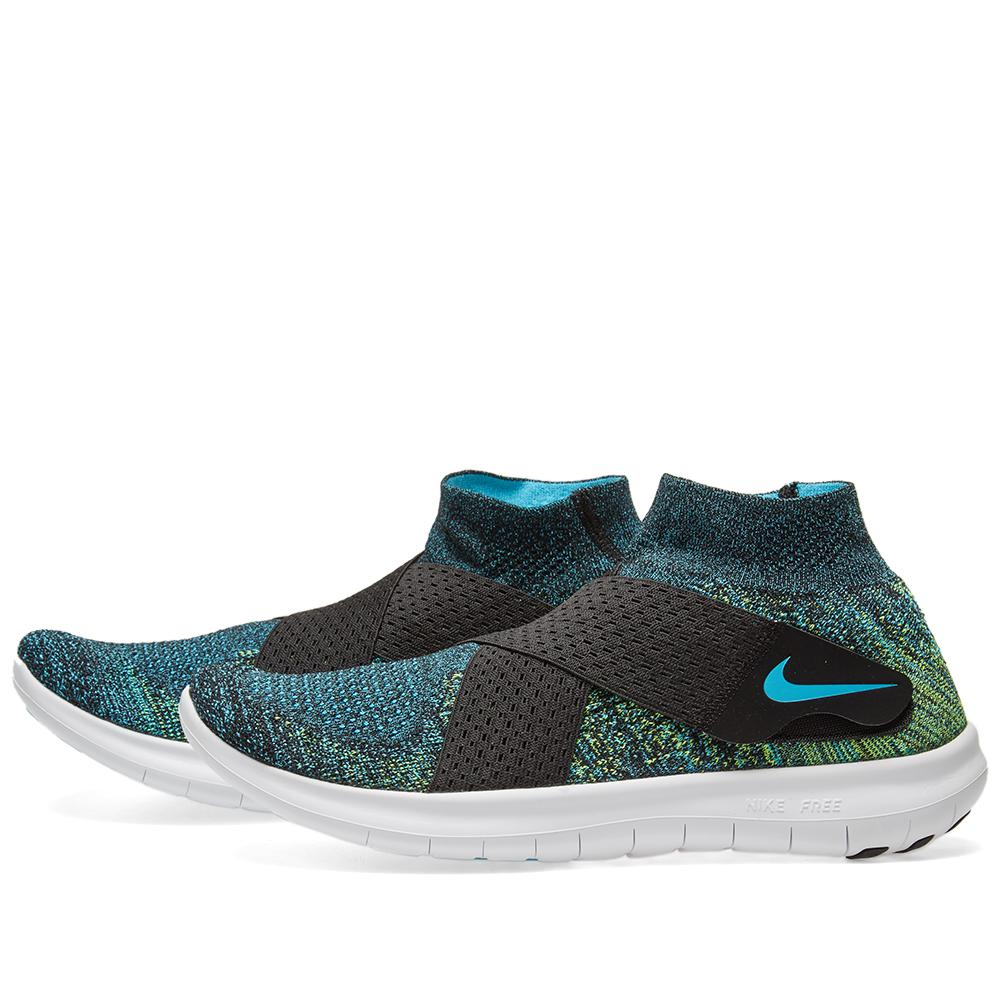 Design Your Model of Nike Free