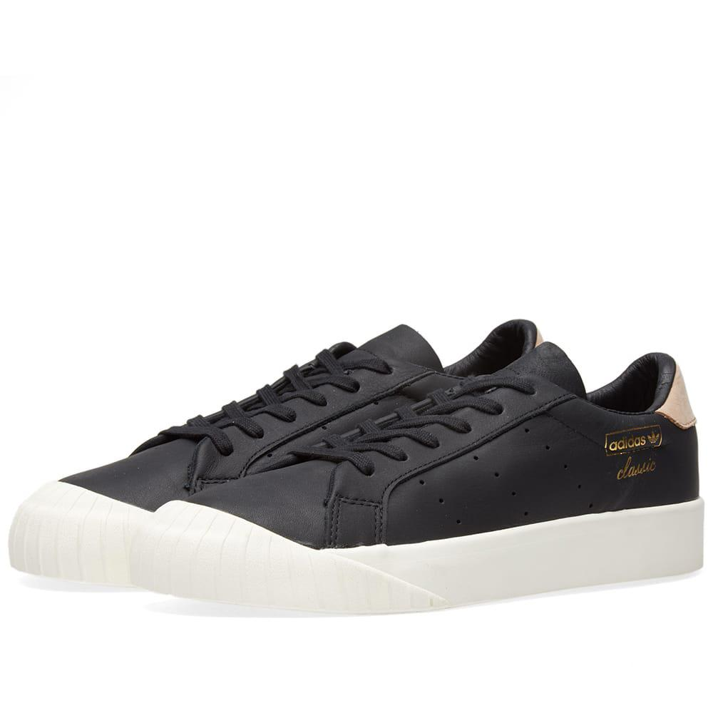 reputable site a7825 54451 Lyst - adidas Everyn W in Black