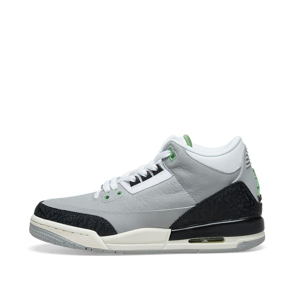 competitive price 53bd0 45d1e ... Air Jordan 3 Retro  mj X Tinker  for Men - Lyst. View fullscreen