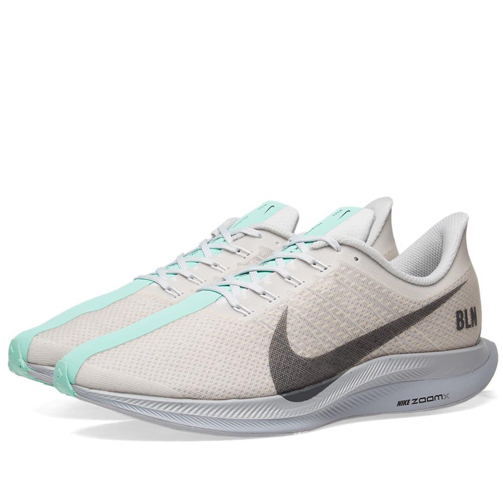 huge discount 9068b 0fdef Nike. Men s Gray Pegasus Turbo  berlin