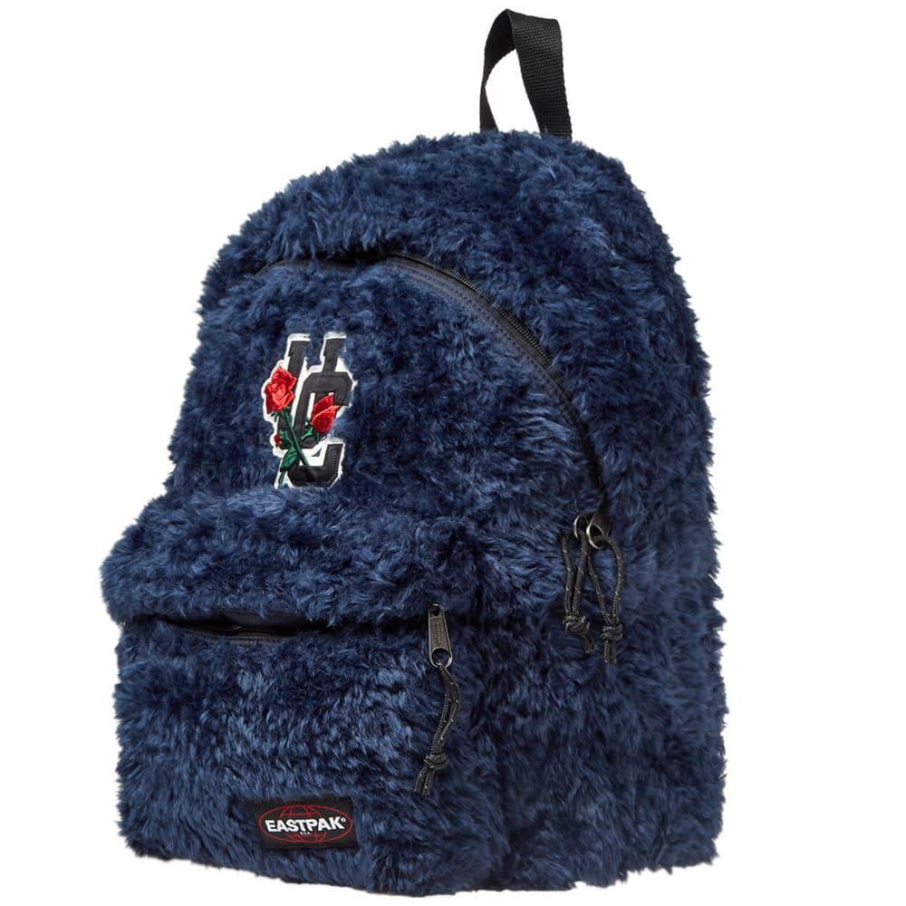 Lyst - Eastpak X Undercover Padded Pak r Backpack in Blue for Men fb97fc125953d