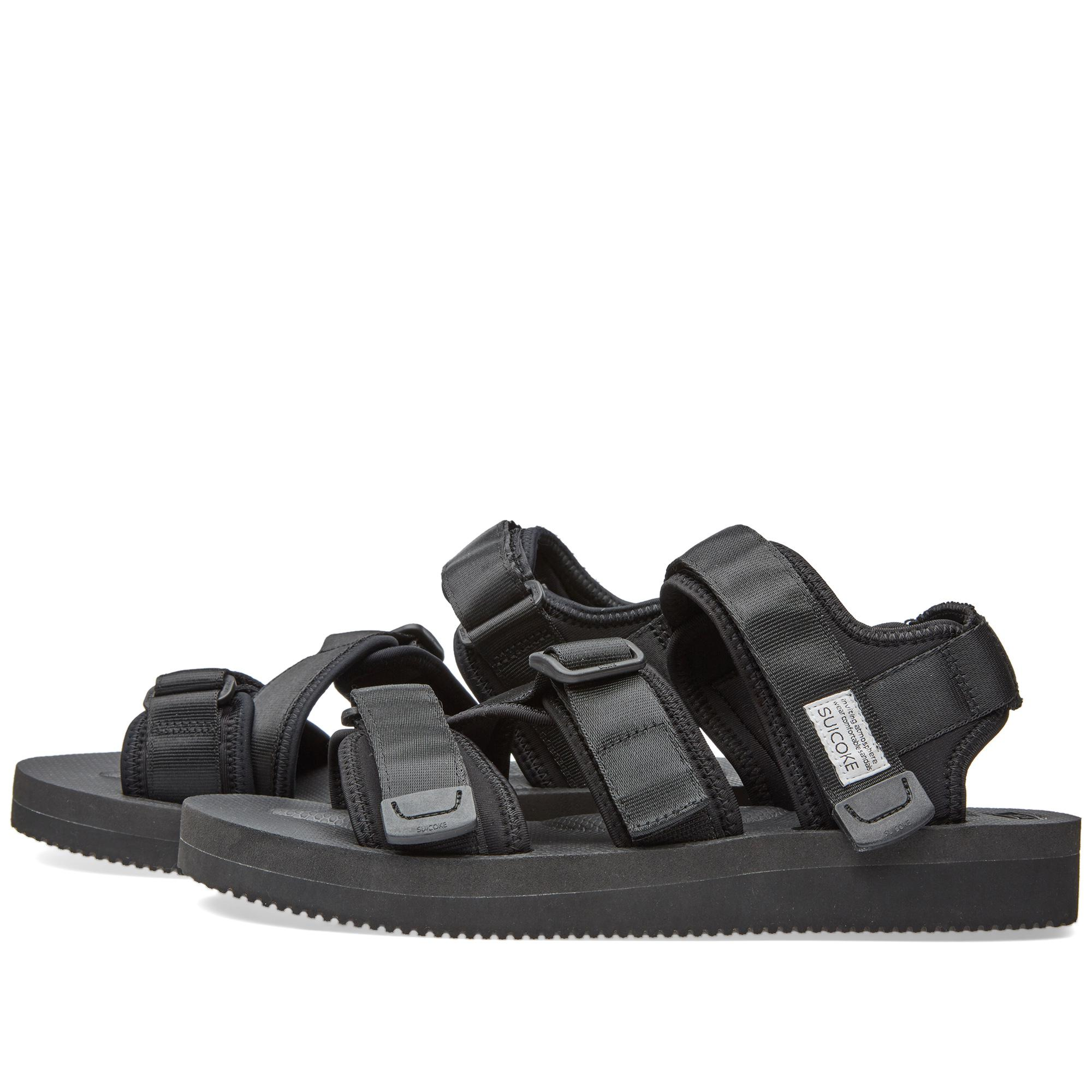 18e0938f5fea Lyst - Suicoke Kisee-v in Black for Men - Save 5%