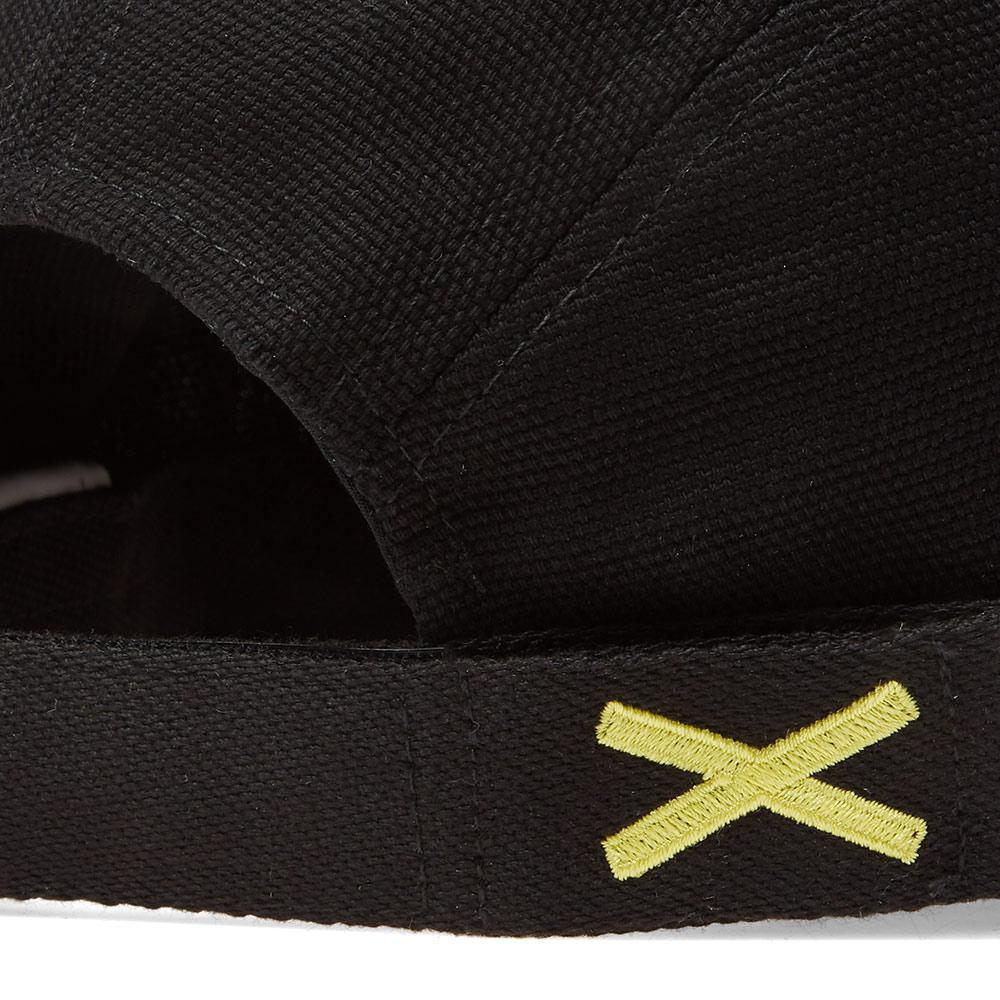 Puma X Xo Canvas Cap in Black for Men - Lyst 21fb8ffe8e26